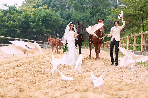 拍婚纱照前新人这件事一定要做,从根本保证婚纱照效果!
