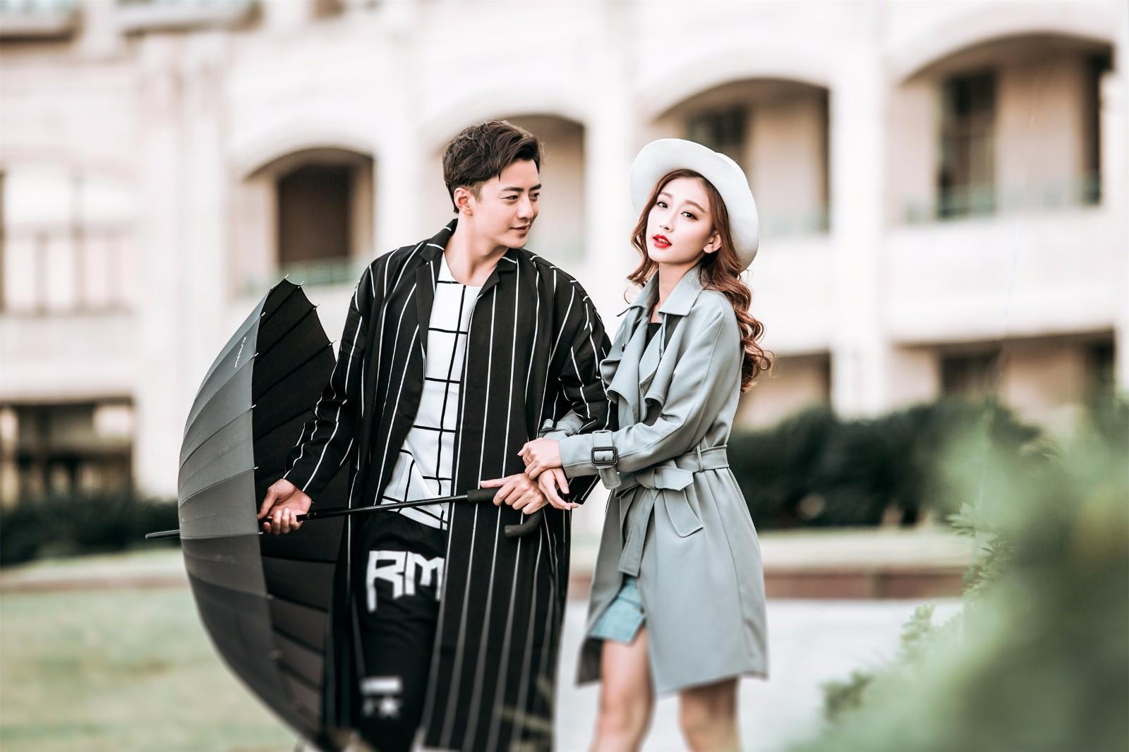 广州拍婚纱照哪里好?揭秘广州最优秀的婚纱摄影!