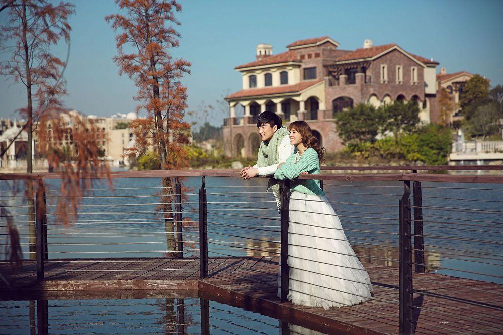 婚纱珠宝搭配技巧——让你成为最耀眼的新娘