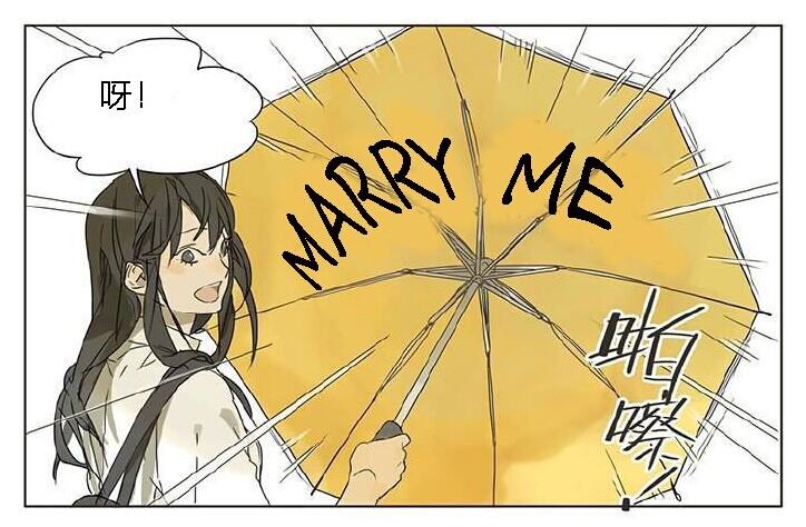 看完后,你还好意思说求婚不重要?