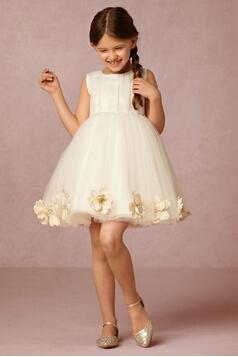 可爱花童礼服看这里,小花童的公主梦交给你了!