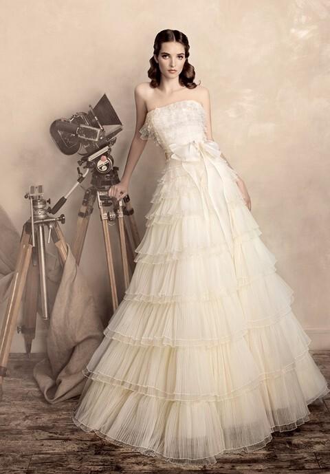 我应该买婚纱还是租婚纱呢?告诉你两全其美的方法