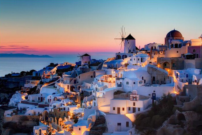 全球最佳七大同性恋蜜月旅行的地方