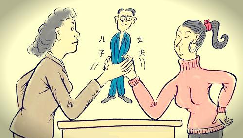 婚后如何与婆婆相处 经营幸福婚姻