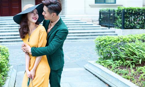 广州沙面婚纱摄影,最全广州沙面攻略