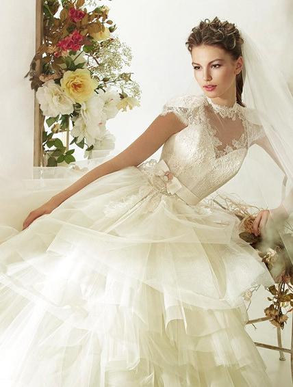 大婚在即,新娘该怎样挑选婚纱礼服!
