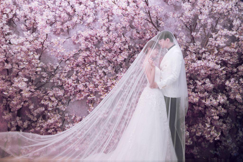 结婚蛋糕一般几层,怎样挑选结婚蛋糕