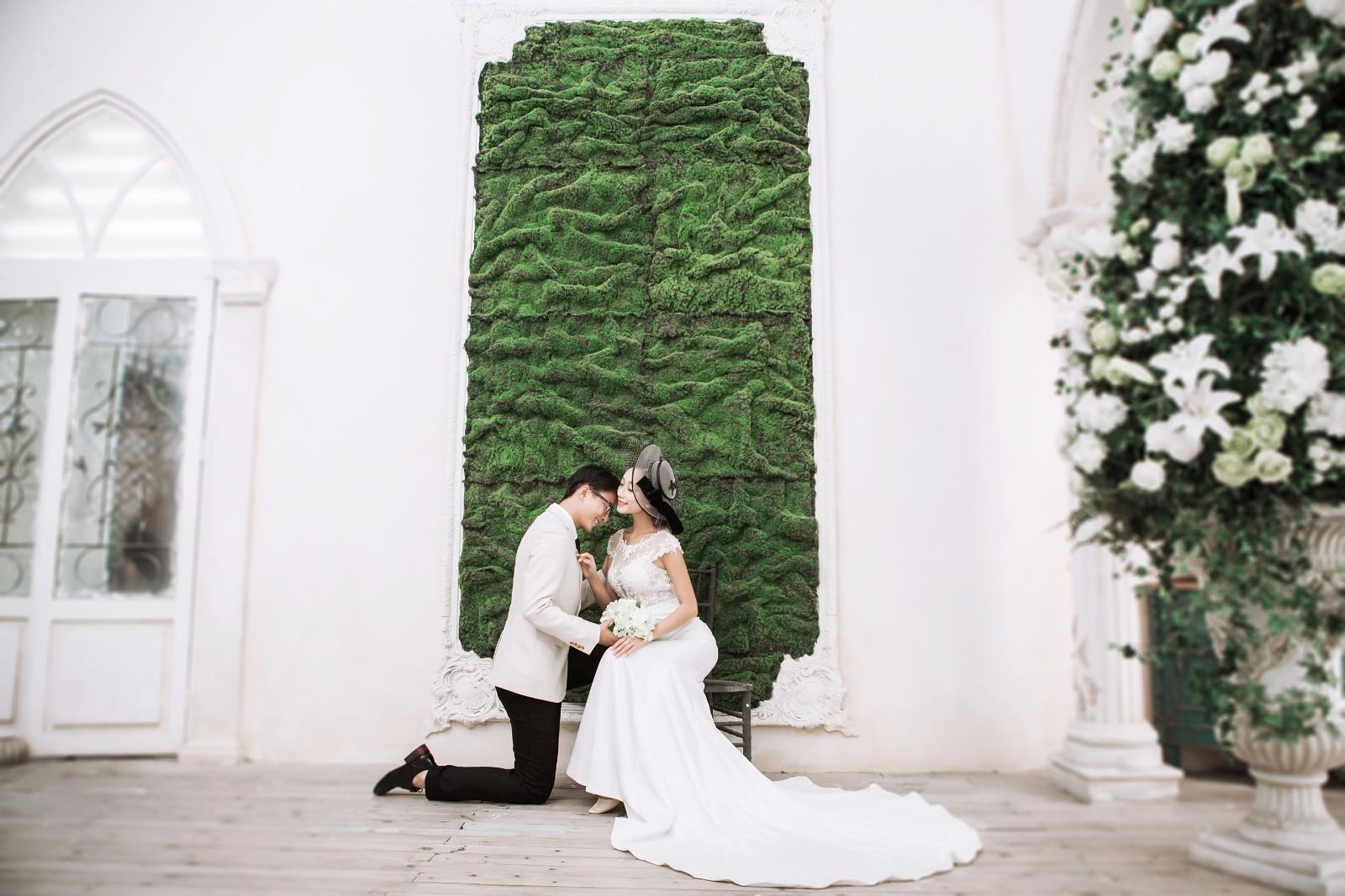 海边婚礼怎么举行?怎样才浪漫呢?