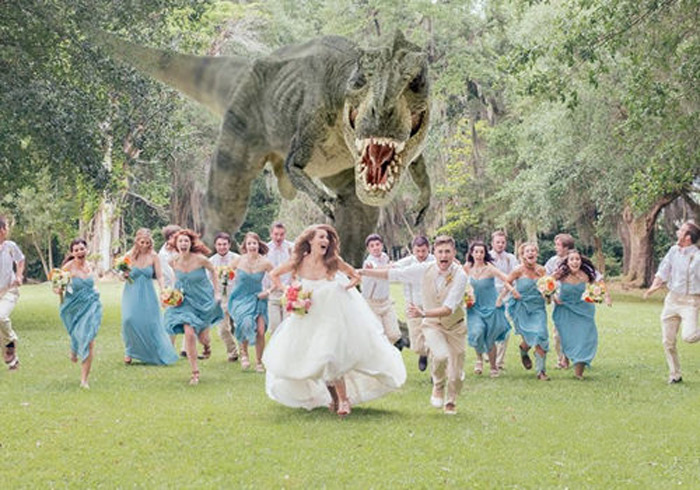 完美婚礼的25条黄金法则 你做到了吗?