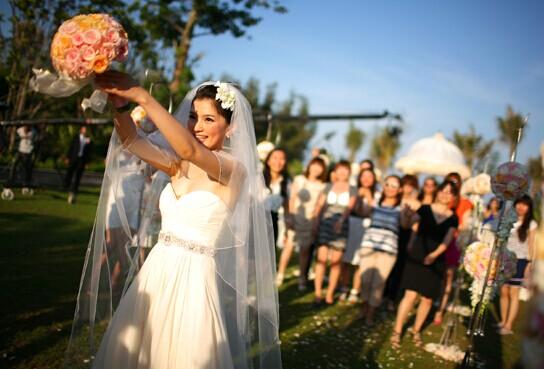 婚礼场地 结婚场地 星级酒店