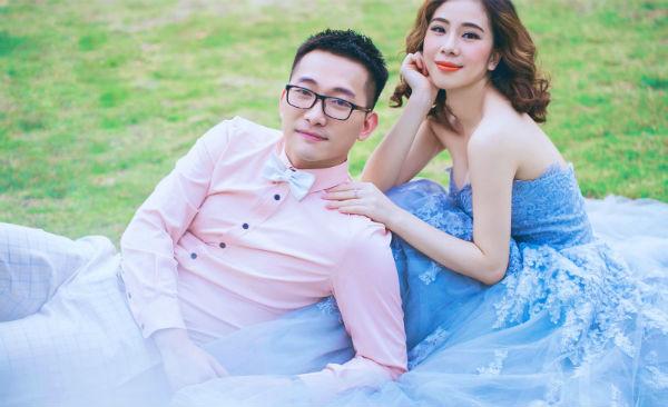 哪里可以拍出广州特色的婚纱照?