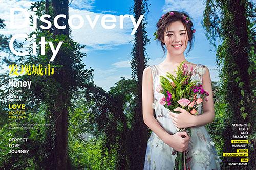 韩式婚纱摄影风格有哪些?越来越多90后青睐的婚纱照风格