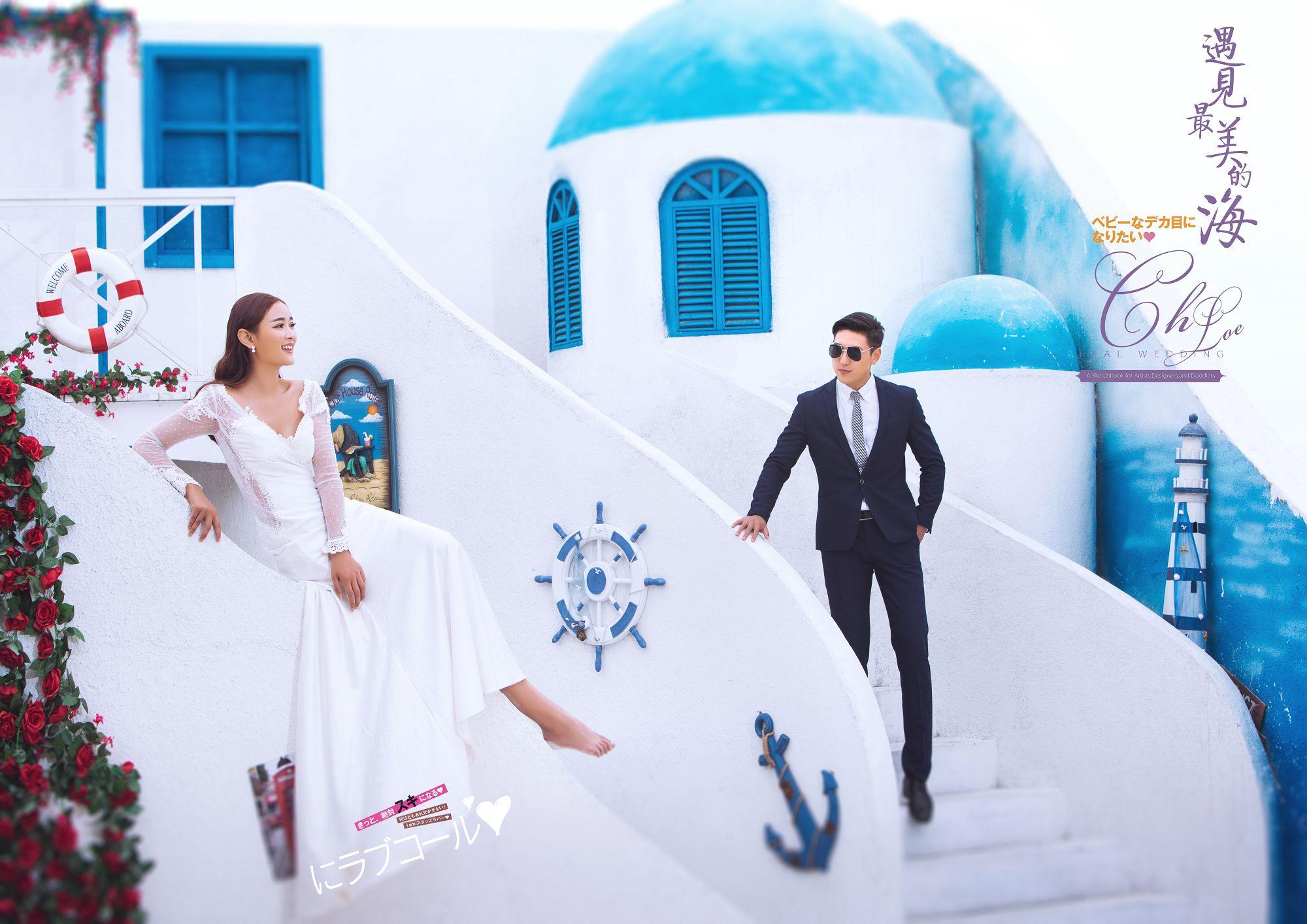 结婚照可以挂床头吗?挂婚纱照的风水禁忌
