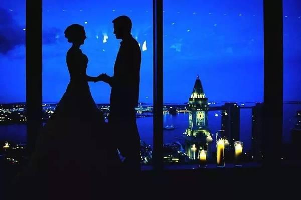 创意婚纱摄影:创意婚纱照作品欣赏