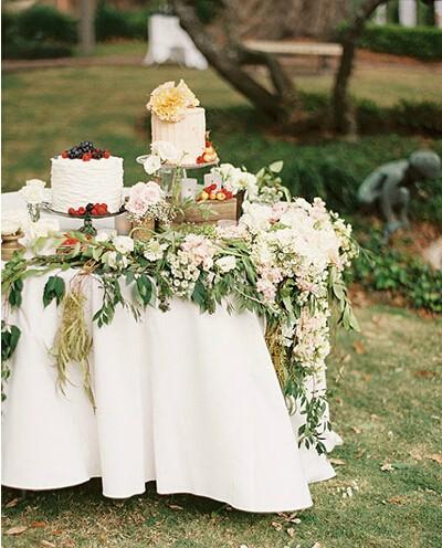 2017年每月婚礼主题推荐
