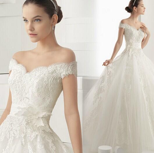 婚宴网为你揭晓选婚纱什么细节最重要