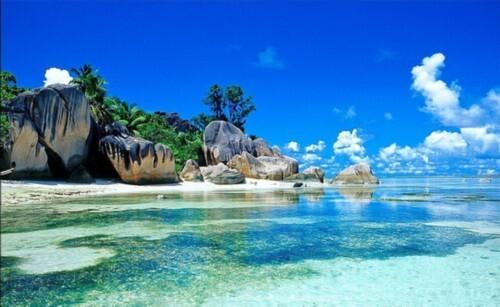 最美蜜月海岛推荐 海岛控看过来