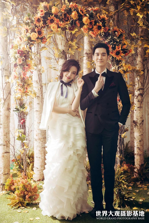 惠州婚纱照怎么拍好看,选择背景选择风格很重要