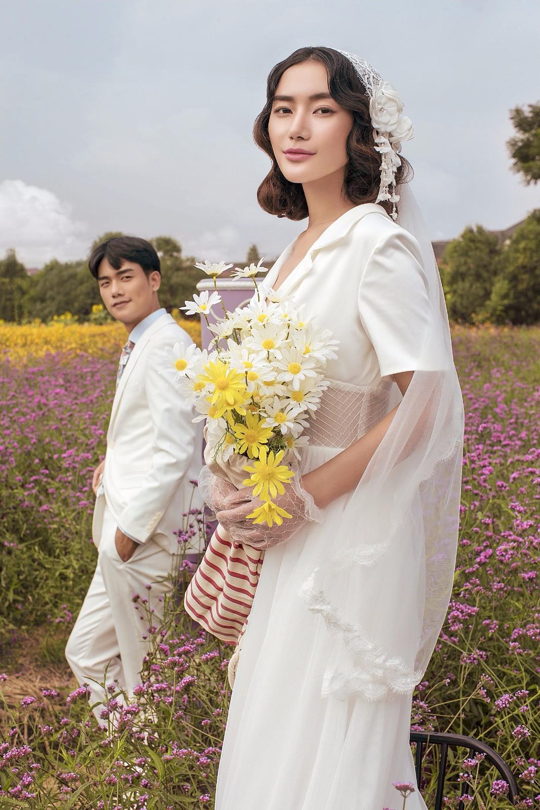 一字眉怎么画新娘更显年轻?新娘掌握一字眉画法的重要性