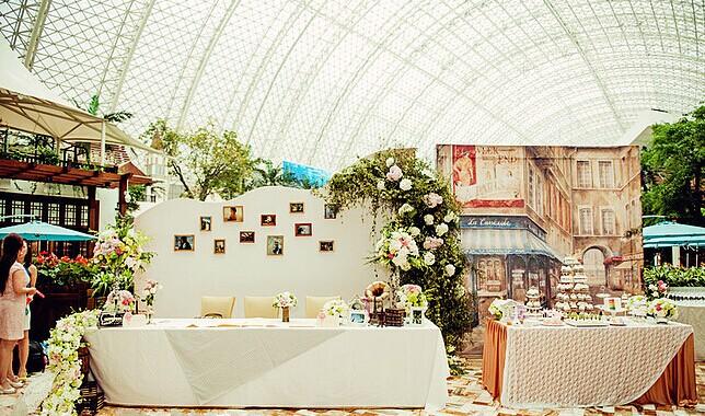 结婚攻略之怎么挑选婚礼场地 婚礼猫官网资讯