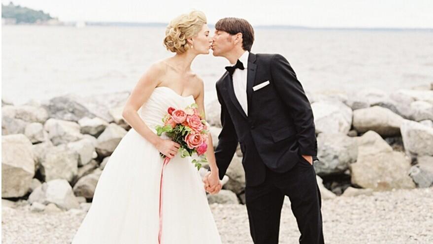 婚礼猫教你怎么拍魅力婚纱照