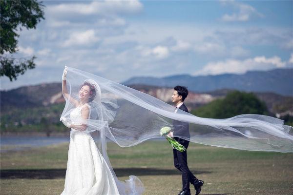 旅拍婚纱照拍摄都需要注意什么?旅拍注意事项