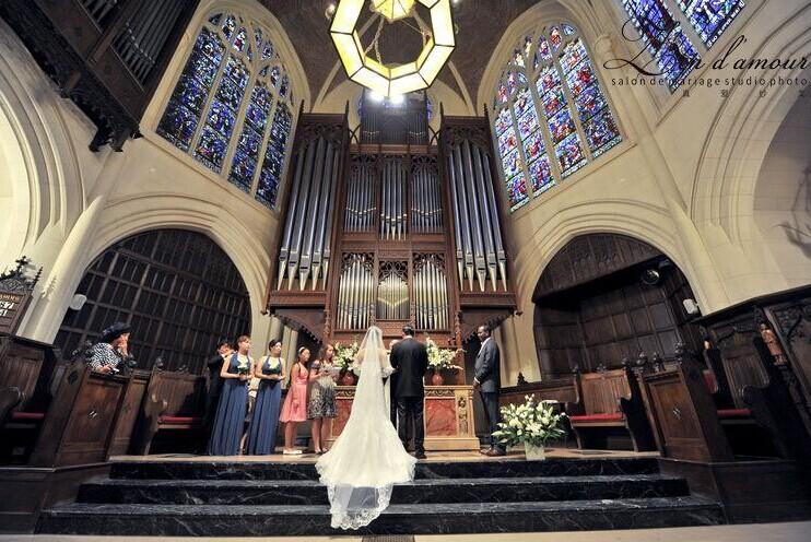 婚礼的创意与灵感 源于生活又高于生活