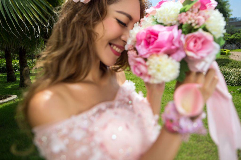 2018新娘妆容趋势,做精致的新娘