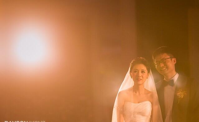 婚礼猫教你如何拍摄微距婚纱摄影