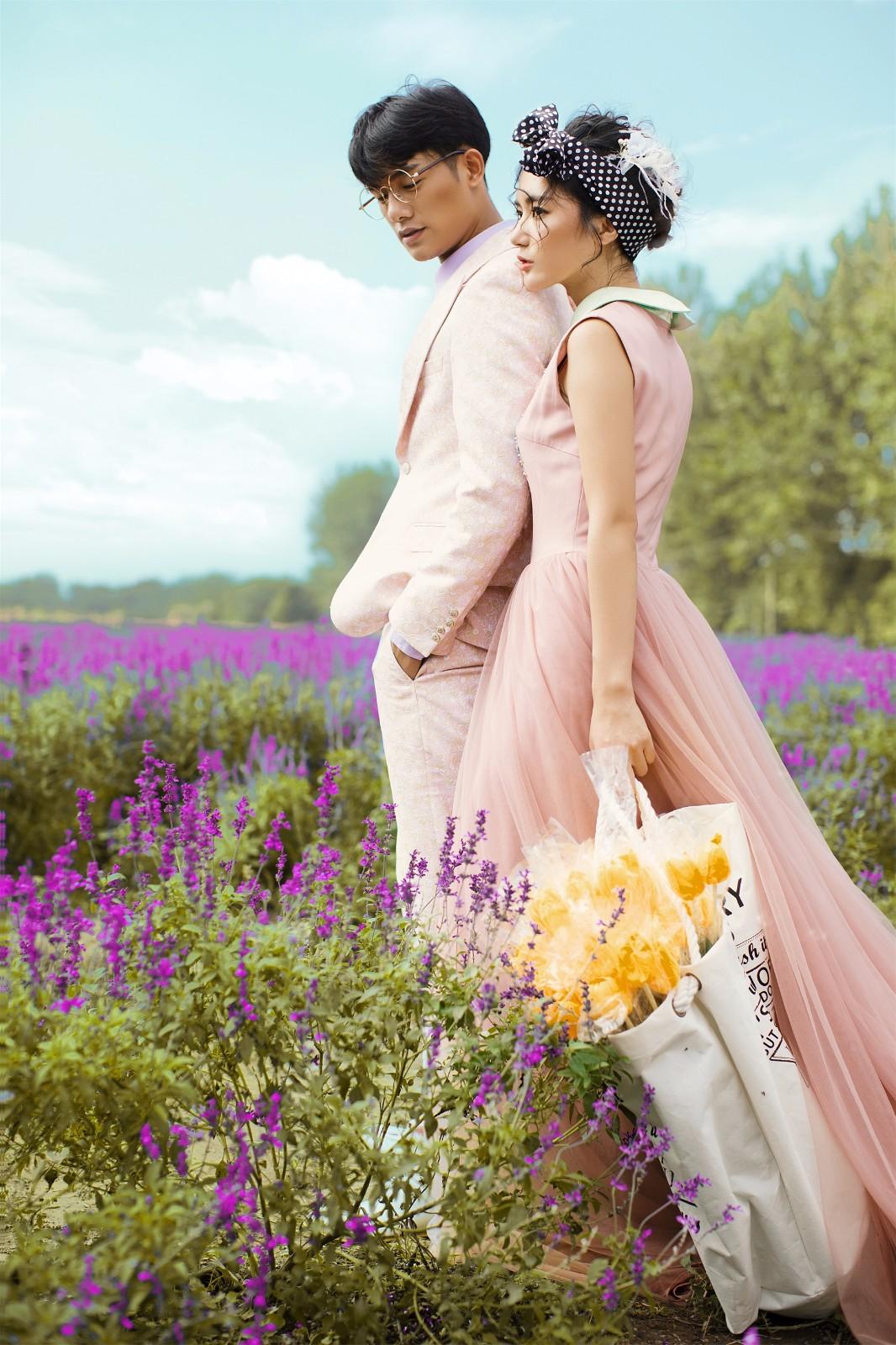 超级美丽的新娘妆图片,哪款才是你的最爱呢?