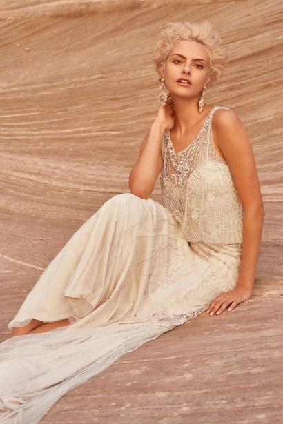 预算八千可以买到哪些外国的婚纱品牌