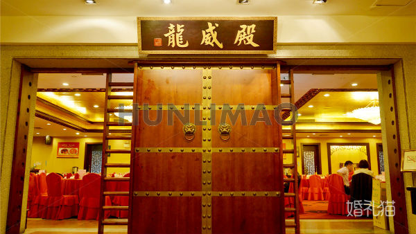 广州婚宴酒店哪家好?推荐广州大厦