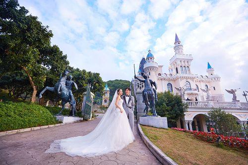 三亚有哪些地方适合拍婚纱照,这些外景都是很漂亮的!