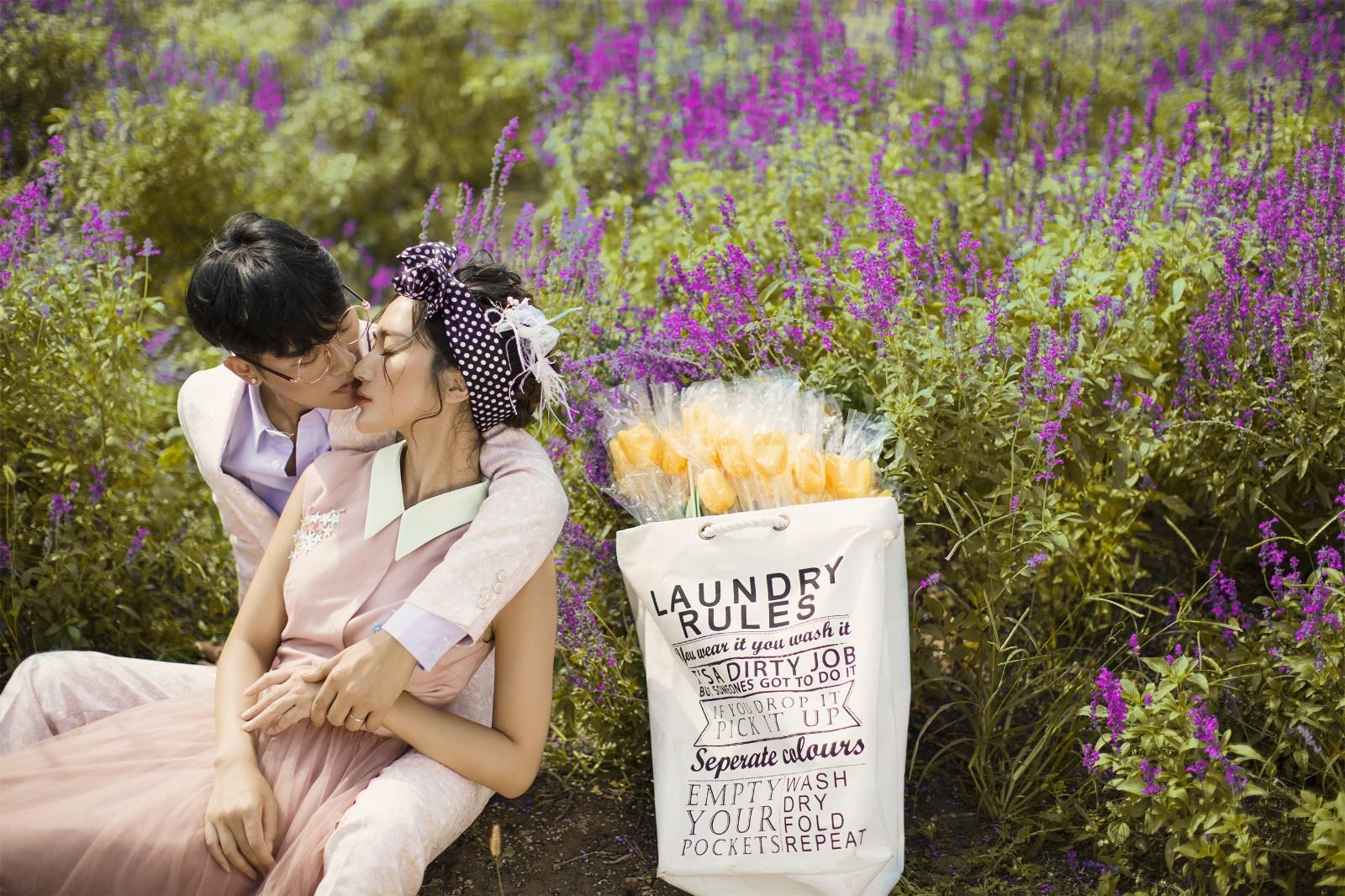 订婚仪式,是婚礼进行之前最重要的仪式