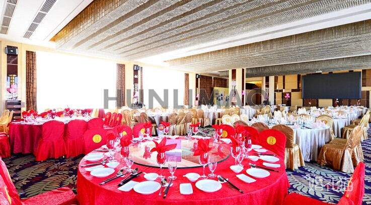 中式婚礼 如何选择广州婚宴菜单