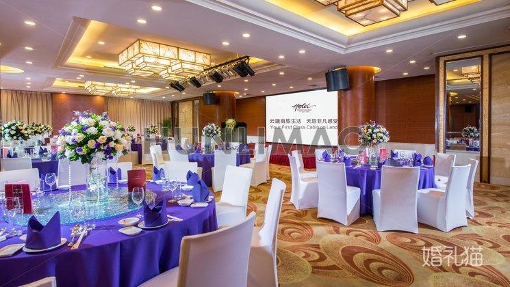 深圳婚宴酒店