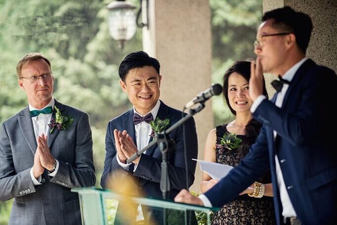新娘闺蜜婚礼致辞 朋友结婚的致辞说什么