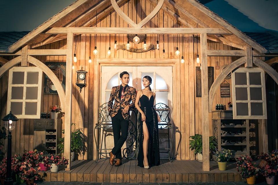 厦门外景婚纱照,给你不一样的外景婚纱摄影