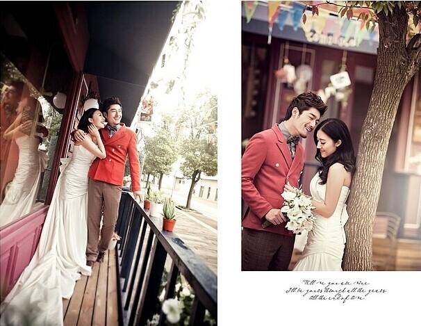 挑选广州婚纱影楼的标准