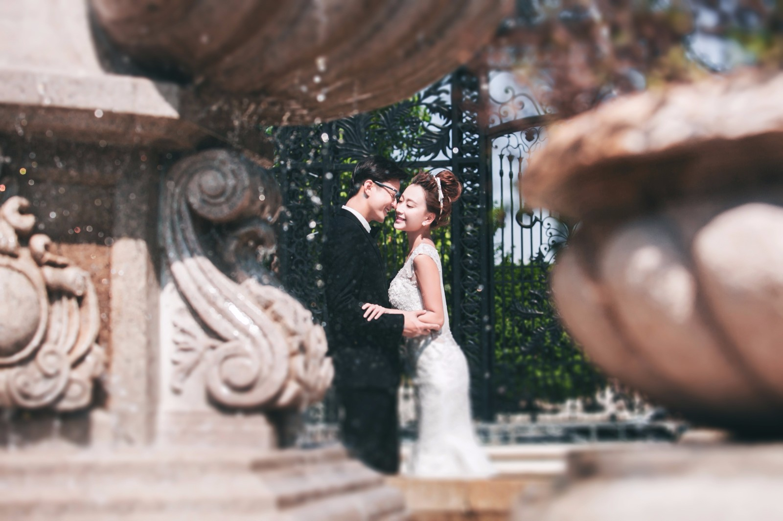 结婚时女方家长婚礼致辞该怎么说?