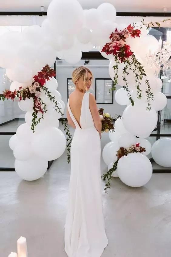 婚庆拱门怎么布置,婚庆拱门价格多少钱