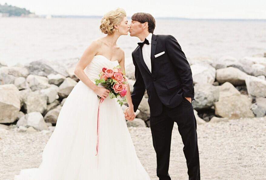 来自婚礼猫推荐的创意婚礼 完美婚礼多彩展现
