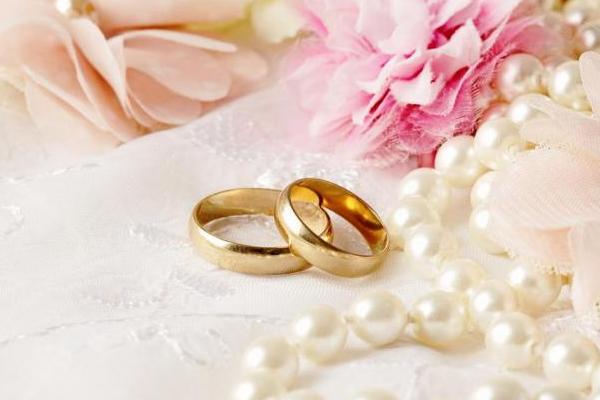 如何挑选最适合结婚对戒?婚戒挑选技巧