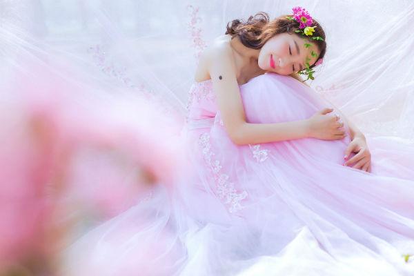 唯美浪漫的三亚婚纱摄影是怎么拍出来的?