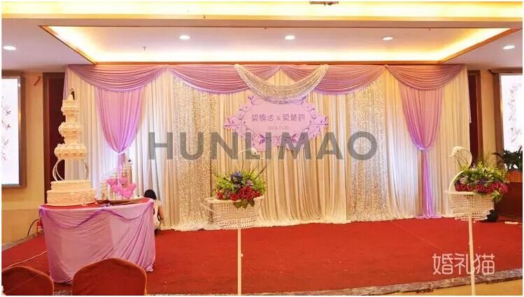 心痛血汗钱?看看这些最实惠省钱的广州婚礼场地 福林山庄园林酒家