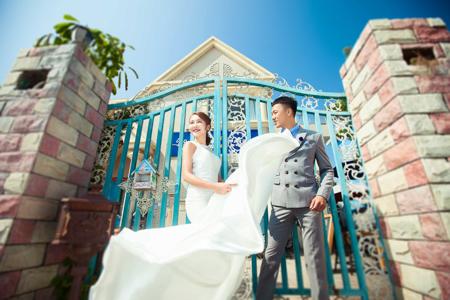 淮北拍婚纱照注意事项,了解后有什么作用