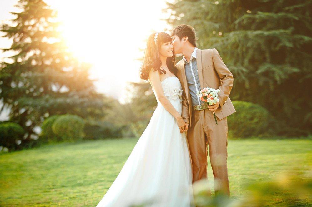 结婚预算分配 省钱婚礼