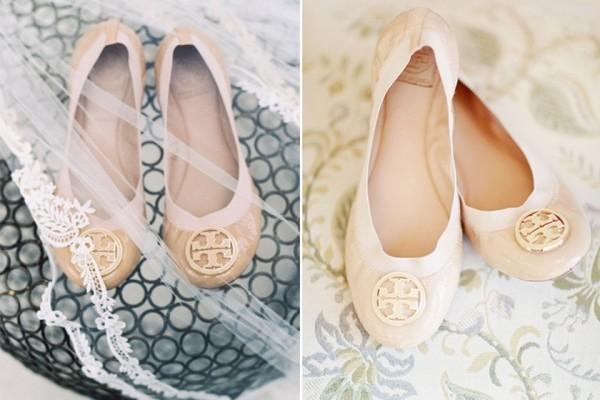 如何挑选合适又好看的婚鞋?婚鞋挑选注意事项