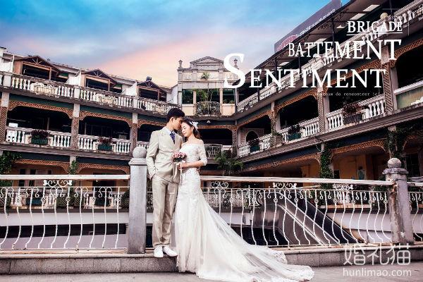 厦门婚纱摄影攻略:鼓浪屿婚纱照景点有哪些?