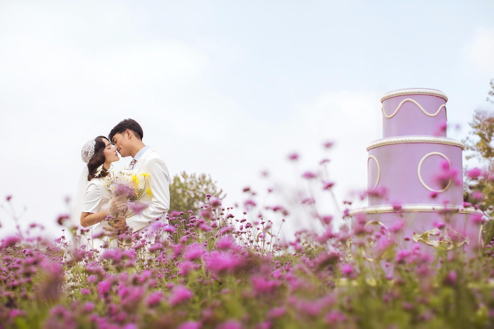 巴厘岛婚礼为什么吸引如此多的新人